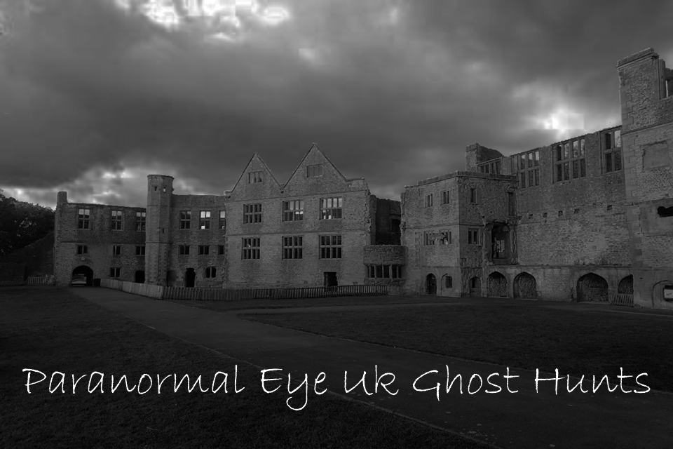 Dudley castle ghost hunts, Ghost Hunting nights. ghost tours and more