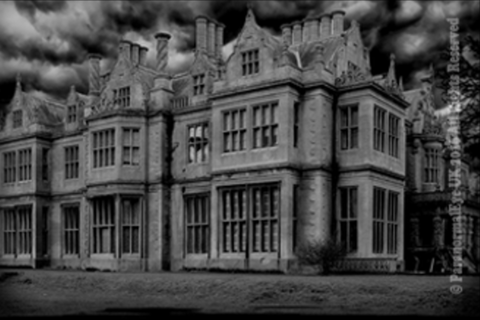Revesby Abbey is totally isolated and can only been seen in the distance, Ghost hunts here are extremely popular. The derelict Mansion sits deep within a deer park and has a strange deep eerie feel upon entering. Disembodied voices, being touched or grabbed by unforseen hands, dark ghostly figures are just some of the unexplained happenings here at the Mansion. Are you ready to unlock the Mansions dark hidden secrets ? then join the Paranormal Eye  team as we invite you on this truly intense ghost hunt.
