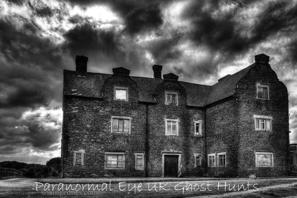 Old Gresley Hall is situated in the remote village of Church Gresley on the outskirts of Derbyshire.  This unique building dates back to the 16th century, The stone that was used to build this old hall was the stone from the old priory that was situated here in the grounds. Ghost hunts here at the old hall can be a truly frightening experience. Many guests have reported being pushed by an unseen presence, some guests have reported a feeling of grabbed. Unexplained and sudden cold spots are also a common occurrence here. This location is a totally derelict and almost abandoned except for the ghosts within. Join the Paranormal Eye Team as we enter the haunted area of  Derbyshire and welcome you to the old hall as we unlock the doors to paranormal world.